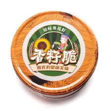 香籽脆原味葵花籽